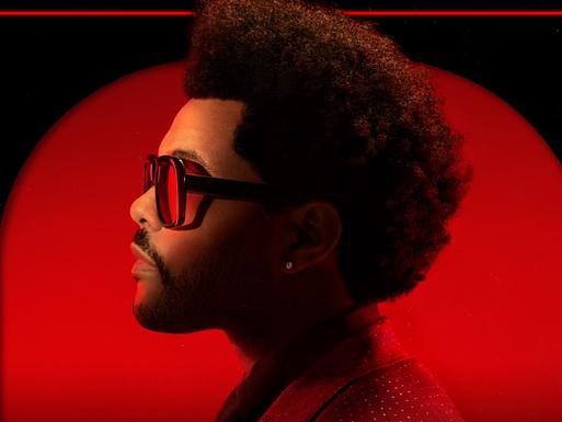 The Weeknd anuncia 105 datas de shows para 2022