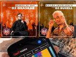 Claro Música reúne DJs para ação especial do dia do DJ na plataforma