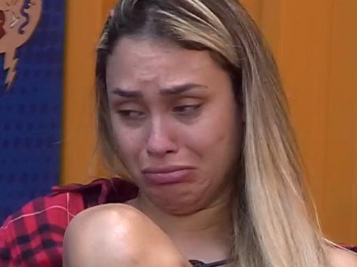 """BBB 21: """"Não tô preocupada com o que Carla está pensando"""", diz Sarah"""