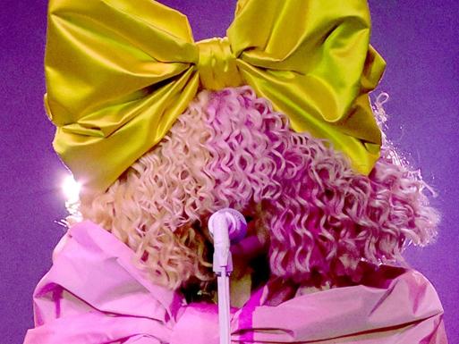 Sia é indicada ao Framboesa de Ouro de pior diretora