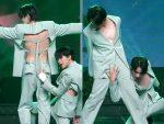 """Grupo de K-Pop ousa em performance e é acusado de ser """"sexual demais"""""""