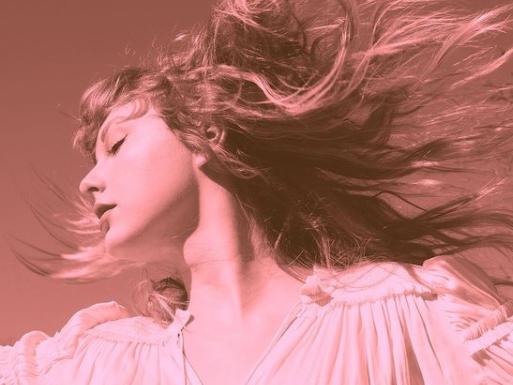 Taylor Swift estende recorde na Billboard Hot 100