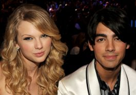 """Mr. Perfectly Fine"" da Taylor Swift é sobre Joe Jonas?"