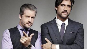 Dupla Victor e Leo vai voltar em 2023, diz radialista