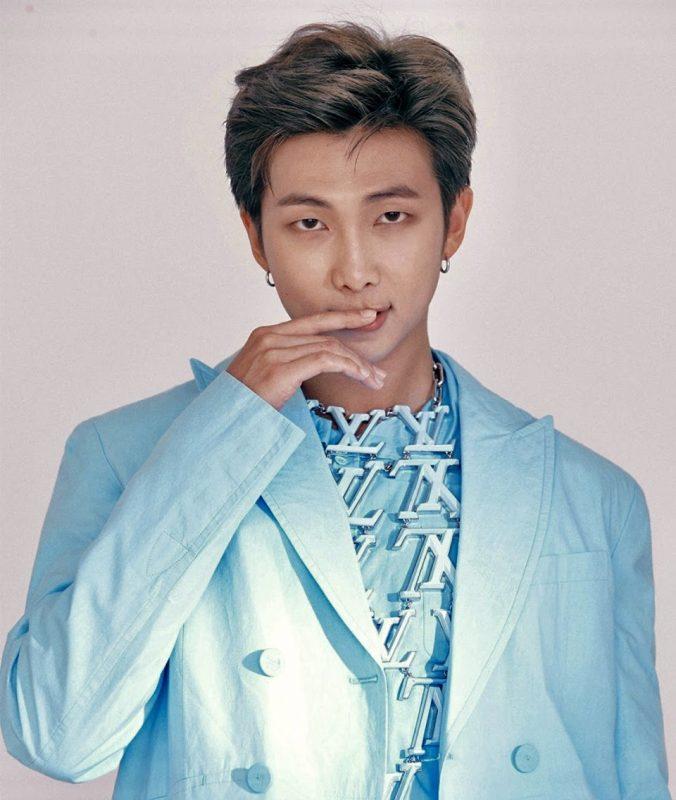 K-Pop: RM, do BTS, colabora com álbum do TXT