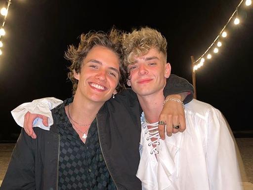 Josh e Noah