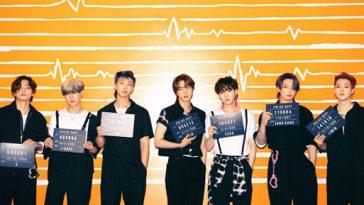 """BTS divulga fotos conceituais do single físico """"Butter"""""""