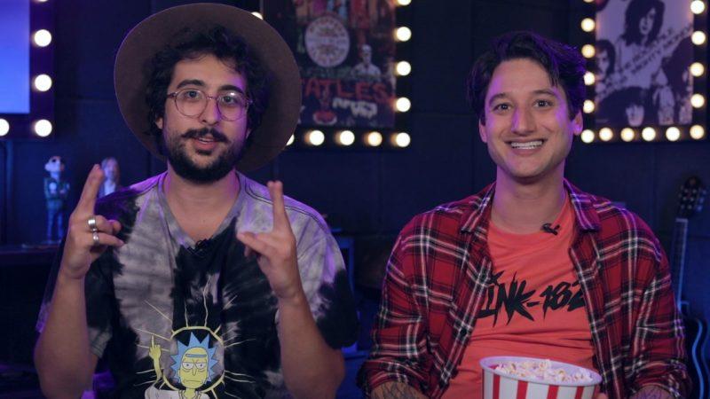 Canal Pipocando Música retorna com Zeeba como apresentador