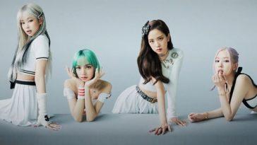 """K-Pop: divulgadas fotos do BLACKPINK pro """"The Album"""" japonês"""