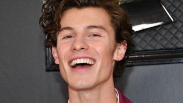 """""""Estou fazendo muitas músicas"""", diz Shawn Mendes"""