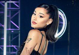 Ariana Grande quebra regra do The Voice USA