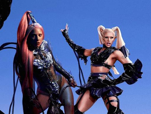 Fun Tonight - Pitchfork elogia remix de Pabllo Vittar com Lady Gaga
