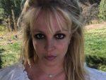 Perfil de Britney Spears no Instagram é reativado com post novo