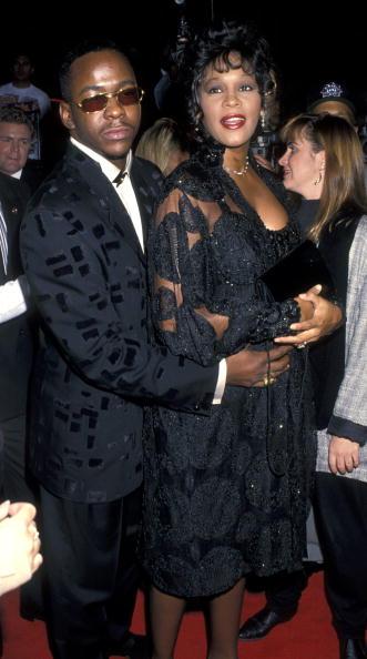O Guarda-Costas: ex-marido de Whitney Houston é contra remake