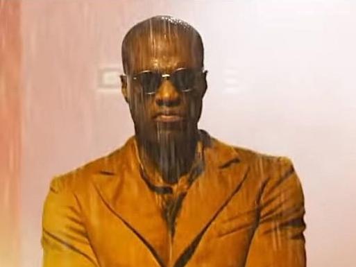 Matrix: Yahya Abdul-Mateen II se confirma como Morpheus