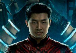Shang-Chi estreia com faturamento alto e recorde