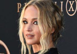 Descubra cachê de Jennifer Lawrence para fazer Don't Look Up